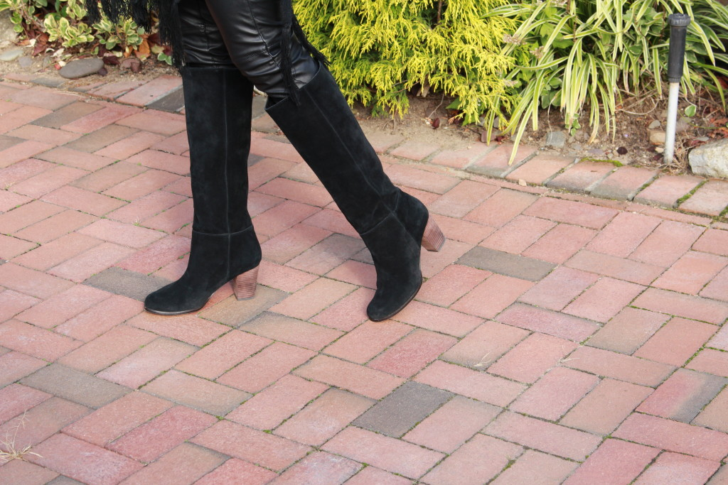 How to Choose Tall Boots for Narrow Calves