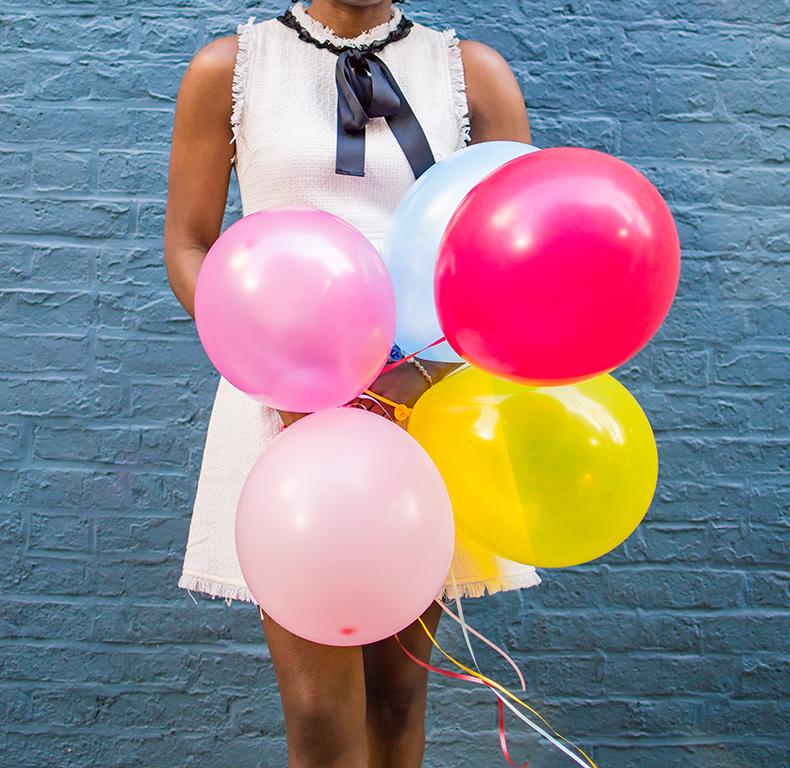 Tweed Dress +Birthday Ramblings